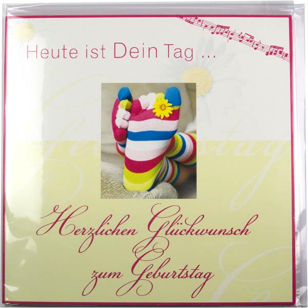 28 589033 Geburtstags Hochzeits Gluckwunschkarte Mit Musik