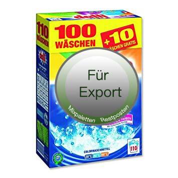 Waschmittel, Reinigungsmittel ,Seife, Deodorant, Deo-Roller, Duschgel, Bodylotion, Parfüme, Kosmetikamade in Germany
