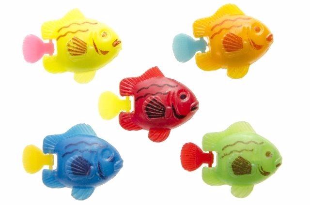21-4442, schwimmende Fische, Seetiere, Meerestiere