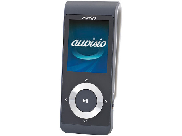 auvisio DMP-320.m Mp3 & Video Player