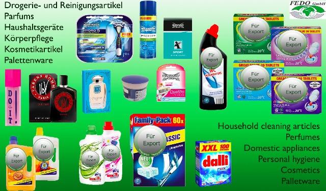 Geschirrspültabs / dishwasher tabs / Cleaner Reiniger / schaum / Glassreiniger /  / NUR Export - deutscher Hersteller - Made in Germany - 1A Ware/  B Ware ! Euro-1 Ware!