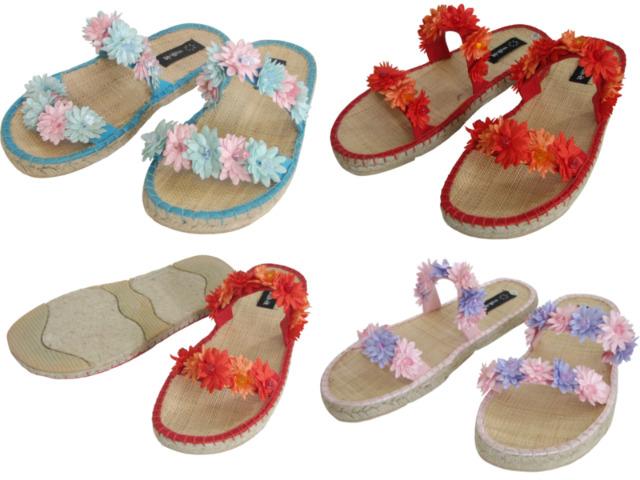 Flip Flops SHOES FOR WOMEN'S SWIMMING POOL BEACH 36-41