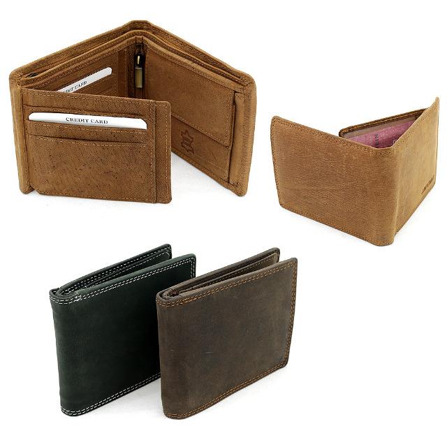 46f2e7098fa0fb Echt Leder Geldbörsen Portemonnaies Brieftaschen je 7,50 EUR