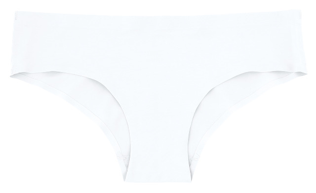 yenita® invisible Mikrofaser-Bikinislip für Damen
