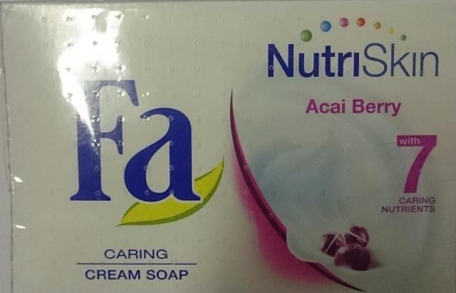 12-4136578, Fa Seife 100g  Yoghurt Aloe Vera