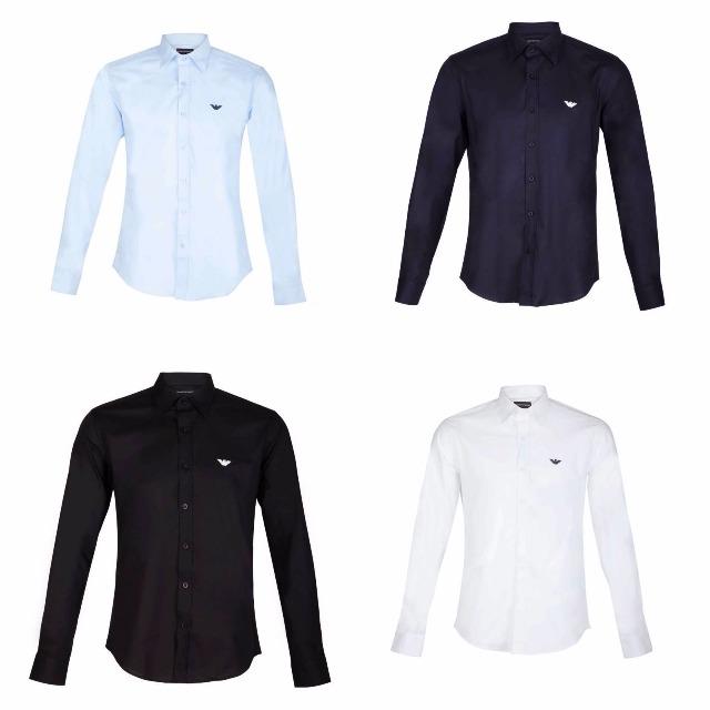 Armani Hemden