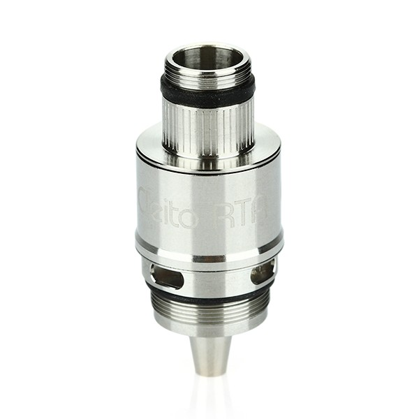 Aspire Cleito RTA-System