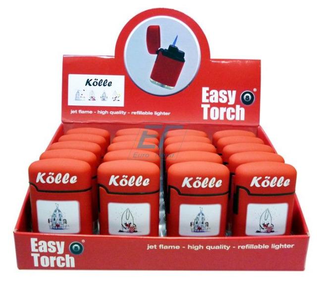 Feuerzeug Easy Torch Rubber
