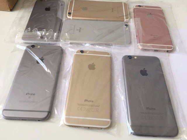 IPHONE 7, 6S, 6, 5S - B WARE