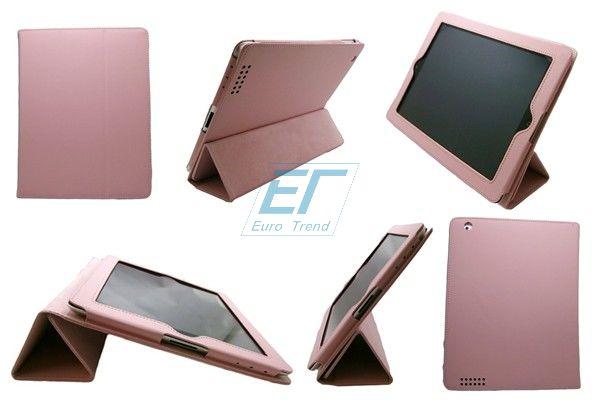 Hülle Tasche für iPad 2/3/4 Pink