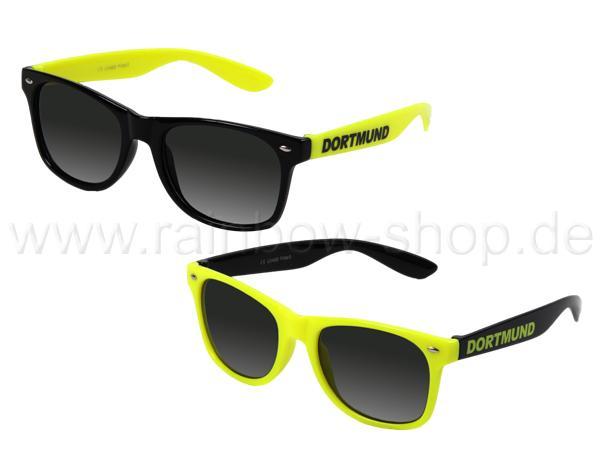 Städte Sonnenbrillen Zweifarbig VIPER Großhandel