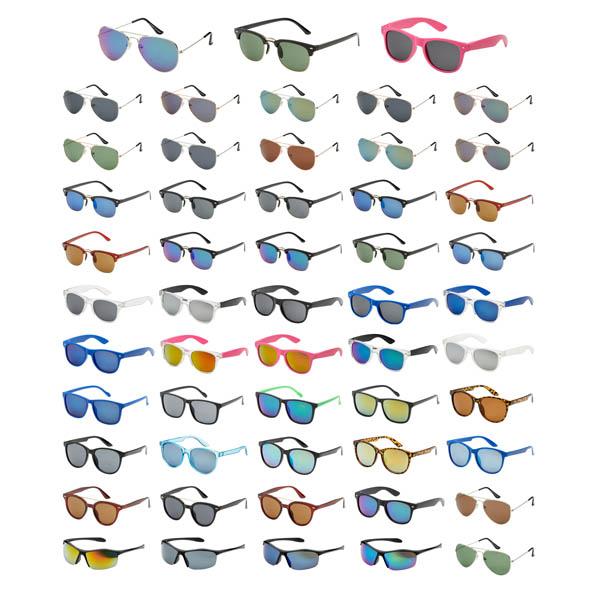 28-577145, Sonnenbrillen Sortiment