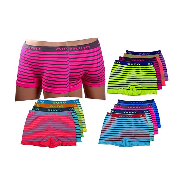 Kinder Seamless Boxer Shorts Slips Gr. 14-16 J. für 1,05 EUR