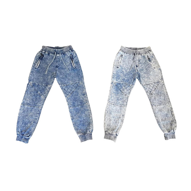 Modische Kinder Jeans Hosen für 8-16 J. je 10,50 EUR