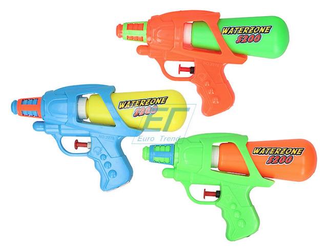 Wasserpistole S200 ca.20cm
