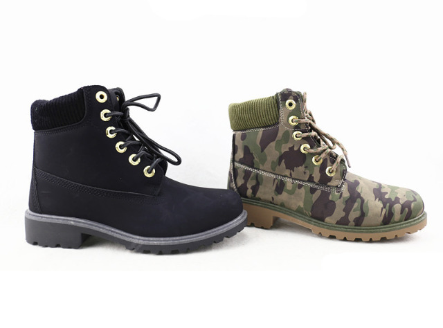 Damen Stiefel Outdoor Boots Schuhe Shoes Stiefeletten - 14,49 Euro