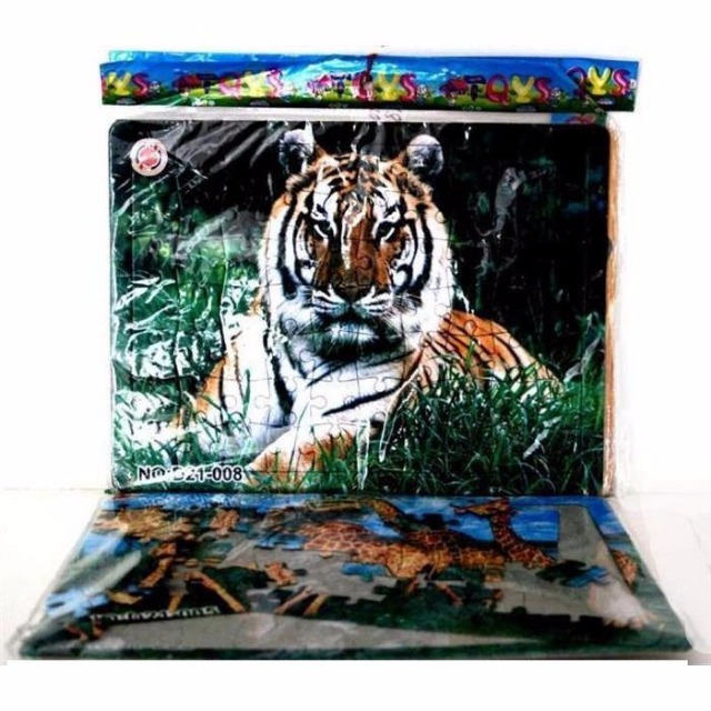 06-1859, Puzzle 28 x 21 cm, Tiermotive, Wildtiere, Zootiere, Waldtiere, usw+++++++