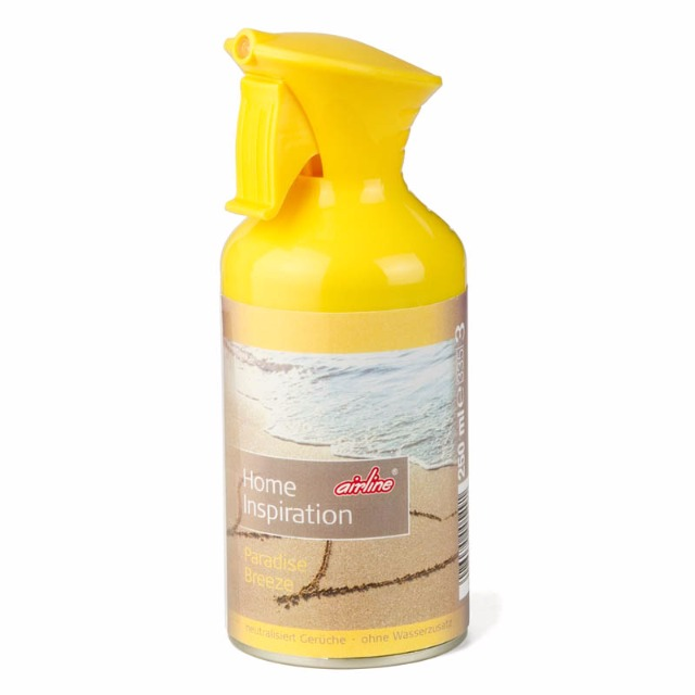 28-005491, Duftspray Paradies, Home Inspiration 250 ml, Duft Paradies Breeze