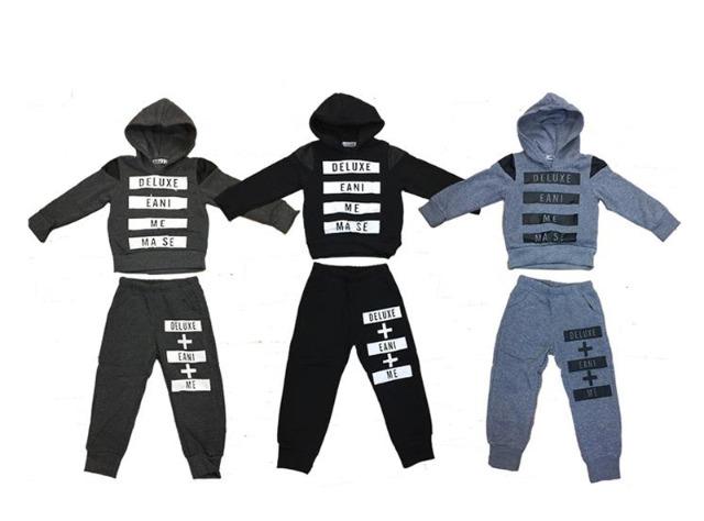 Kinder Jogging Anzug Sportanzug Trainingsanzug Jogginganzug - 6,90 Euro