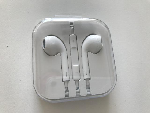 Kopfhörer weiß / Headset /