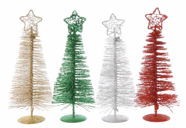 Weihnachtsbaum deko figuren