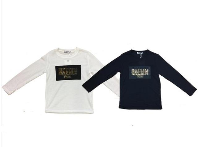 Kinder Jungen Sweatshirt Pullover Shirt Oberteil Langarm Kindershirt - 6,79 Euro
