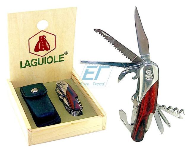 Taschenmesser Laguiole 11 Funktionen VIBAL