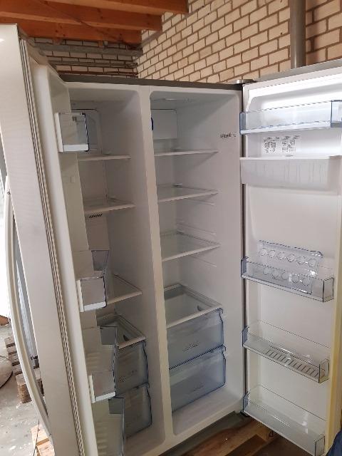 Weiße Ware Kühlschrank