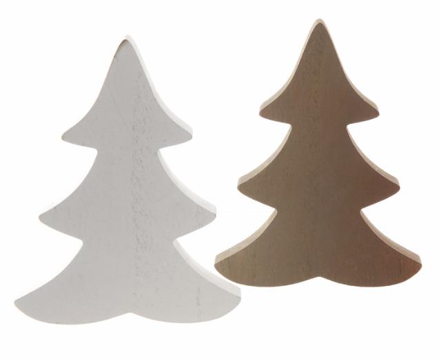 17 71692 holz deko tanne 12 cm weihnachtsbaum. Black Bedroom Furniture Sets. Home Design Ideas