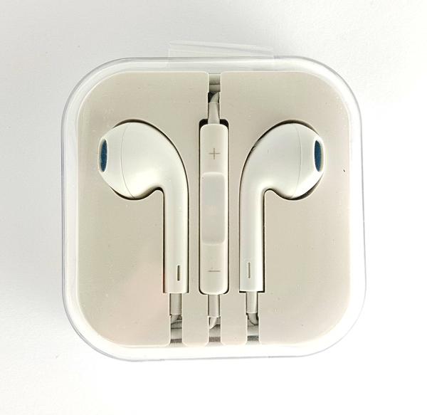 Kopfhörer mit Headset für iPhone 5 & 6