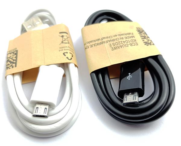 Micro USB Ladekabel für alle Micro USB Geräte