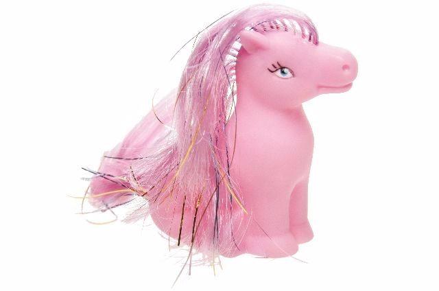 21-0301, PONY Pferd