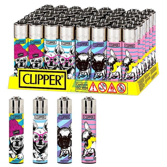 Clipper Feuerzeug
