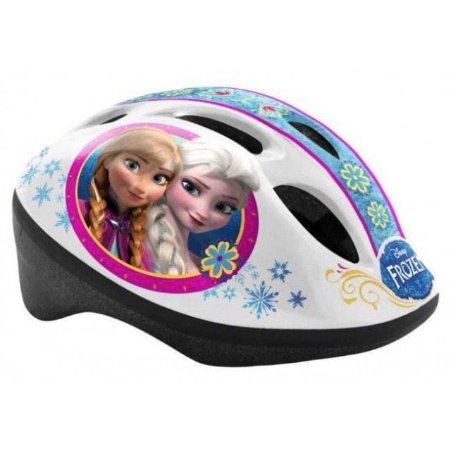 Kinderfahradhelm Disney Cars und Einkönigen Frozen