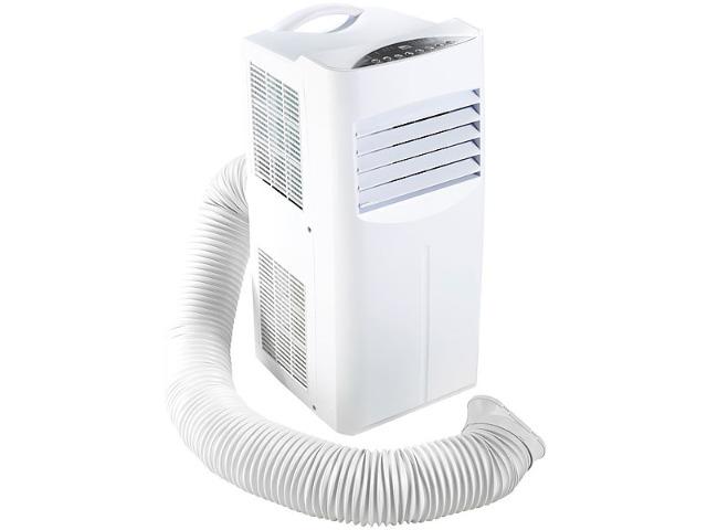 Sichler Mobile Monoblock Klimaanlage  9000 BTU/h