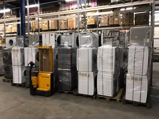 Angebot Weiße Ware - C Ware