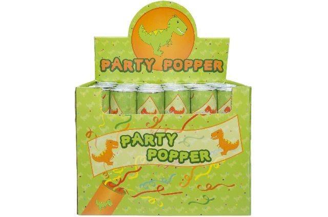 21-9594, Party Popper Dino