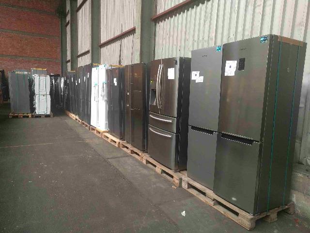 Side By Side Kühlschrank Unter 1000 Euro : Samsung side by side kühlschränke verschiedene modelle und