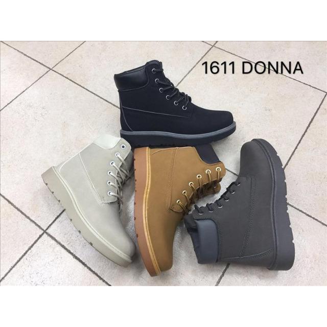 Damen Herbst Winter Stiefel Boots Schuhe