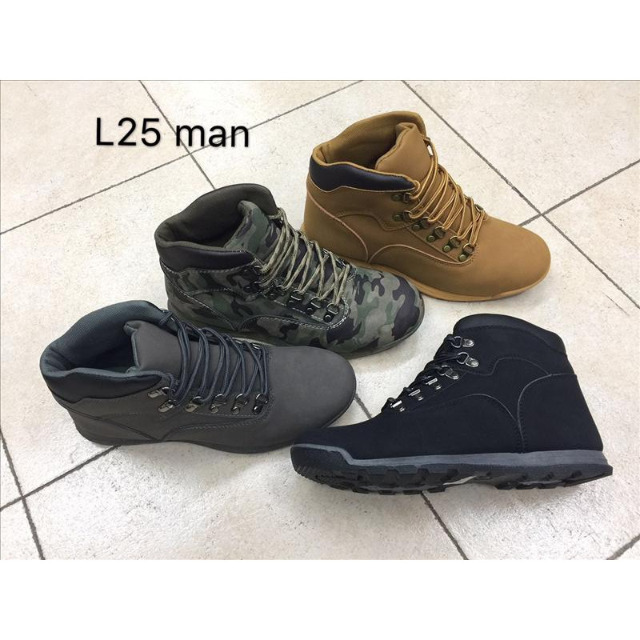 Herren Freizeit Schuhe Sneaker Boots