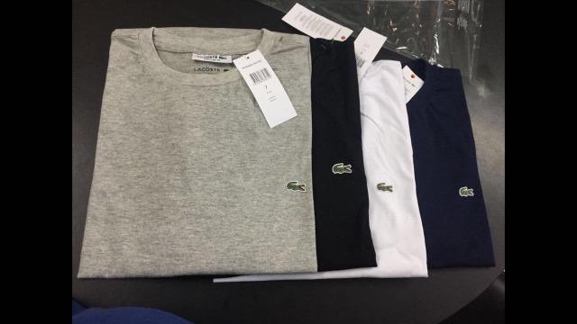 Lacoste T-Shirts! A Ware!**neu**OVP Varianten freiwählbar!!!