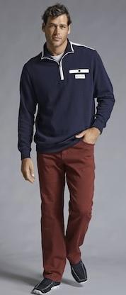 Herren 5-Pocket Jeans