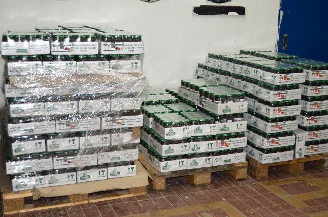 Feigenmarmelade Konfiture 12 x 380g Marmelade