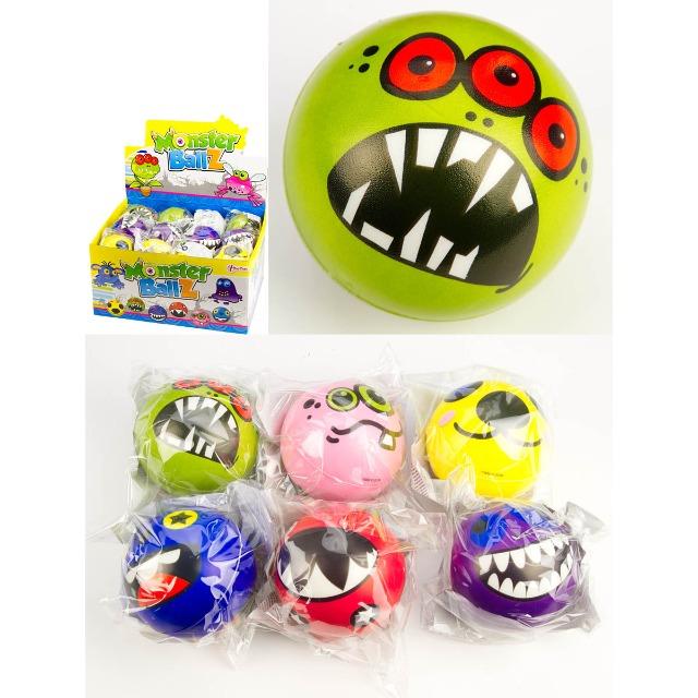 28-358438, Soft Antistressball 10 cm,