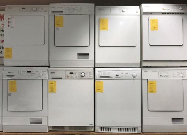 B-Ware Waschmaschine Spülmaschine Herd Kühlschrank Gefrierschrank ...