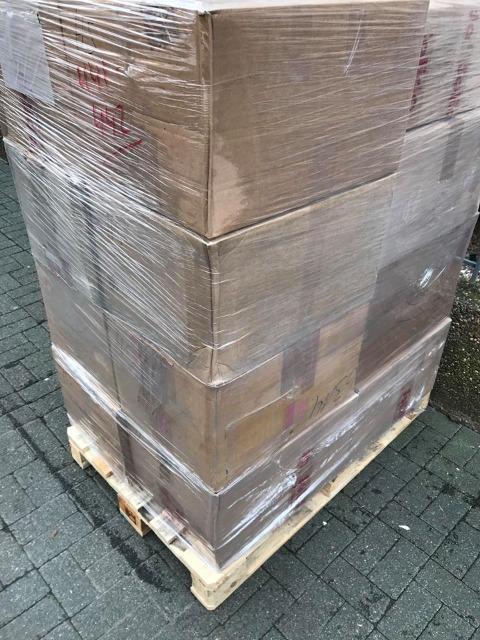 120 teile Restposten UVP 800€ Sonderposten Palette Mischpalette Mix Palettenware Paket Insolvenz Geschäftsauflösung Rewe Penny Discounter Sanitär Drogerie Gardinenzubehör Schreibwaren Bauhaus