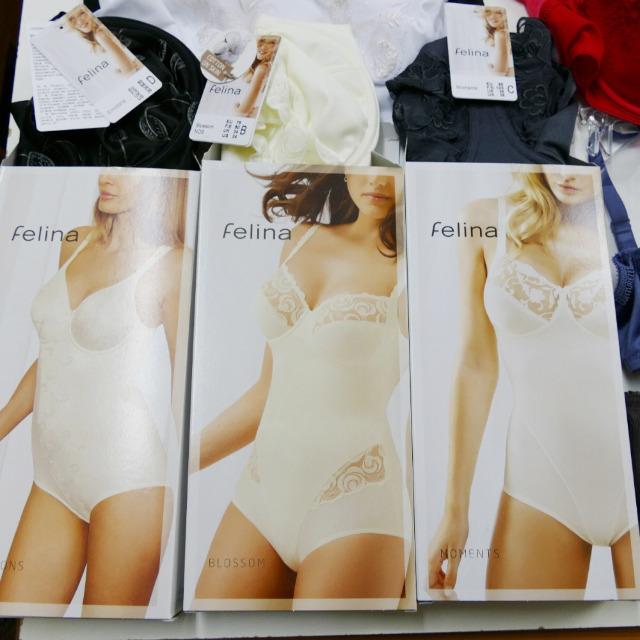 Marken Unterwäsche - Underwear Top Brands from Europe