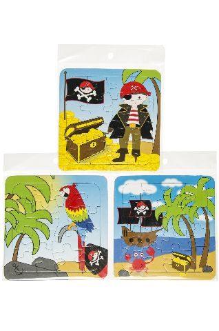 21-7356, Puzzle Pirat