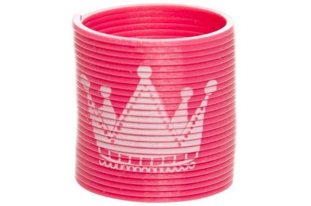21-8375, Sprungfeder Princess, Spirale, Treppenläufer
