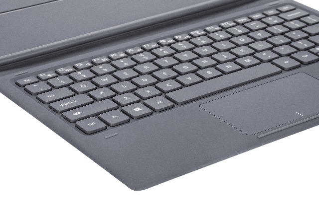 Krüger & Matz EDGE KM1162 2in1 Tablet PC mit Tastatur 11,6